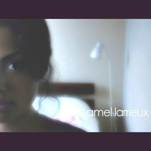 Weary by Amel Larrieux