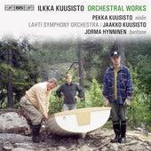 Kuusisto: Orchestral Works by Jaakko Kuusisto