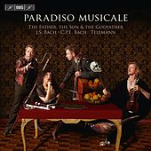 Play & Download The Father, the Son & the Godfather by Paradiso Musicale | Napster
