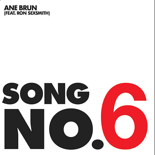 Play & Download Song No. 6 by Ane Brun | Napster