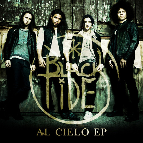 Al Cielo EP by Black Tide