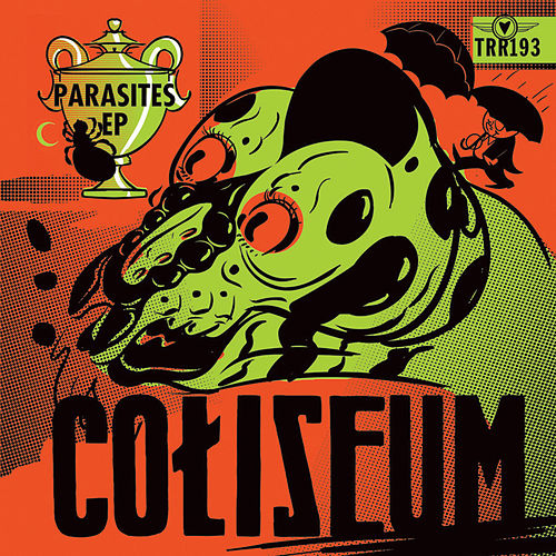 Play & Download Parasites by Coliseum | Napster