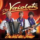Play & Download Du bist das Feuer by Die Vaiolets | Napster