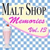 Play & Download Malt Shop Memories Vol.13 by KnightsBridge | Napster