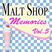 Play & Download Malt Shop Memories Vol.5 by KnightsBridge | Napster