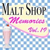 Play & Download Malt Shop Memories Vol.19 by KnightsBridge | Napster