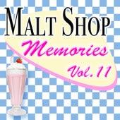 Play & Download Malt Shop Memories Vol.11 by KnightsBridge | Napster