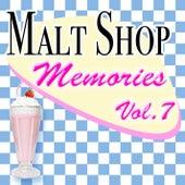 Play & Download Malt Shop Memories Vol.7 by KnightsBridge | Napster
