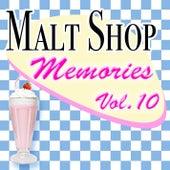 Play & Download Malt Shop Memories Vol.10 by KnightsBridge | Napster