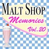 Play & Download Malt Shop Memories Vol.20 by KnightsBridge | Napster