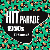 Play & Download 1950s Hit Parade - Vol.2 by The Countdown Singers | Napster