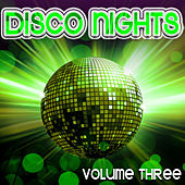Disco Nights - Vol.3 by The Countdown Singers