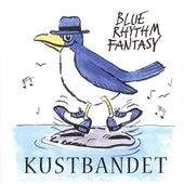Blue Rhythm Fantasy by Kustbandet