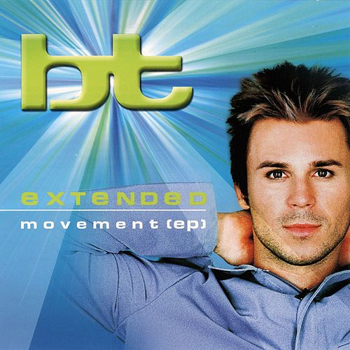 Play & Download Extended Movement by BT | Napster