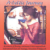 Play & Download A Celtic Journey by Laura Powers | Napster