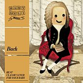 Baby Deli - Bach by Various Artists