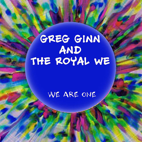 Play & Download We Are One by Greg Ginn | Napster