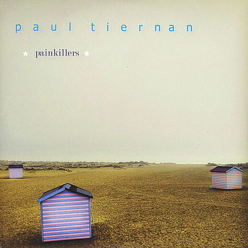 Play & Download Painkillers by Paul Tiernan | Napster