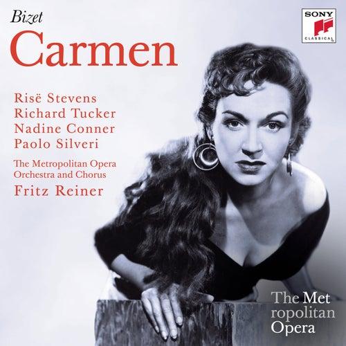 Play & Download Bizet: Carmen (Metropolitan Opera) by Various Artists   Napster