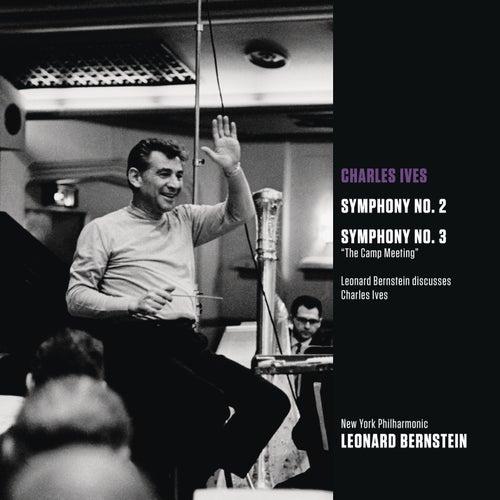 Play & Download Ives: Symphony No. 2; Symphony No. 3