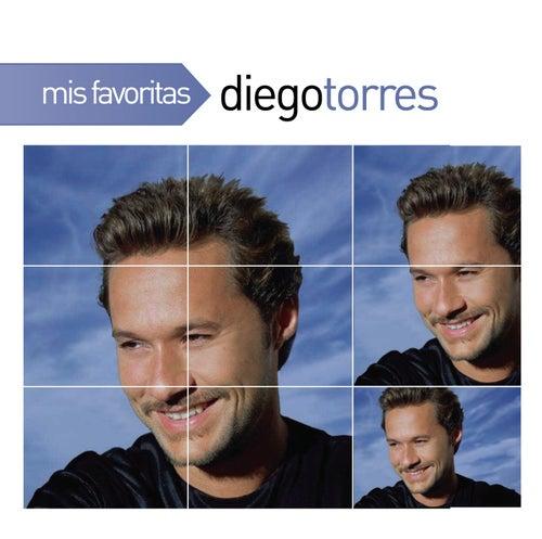 Mis Favoritas by Diego Torres
