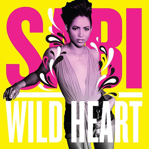 Wild Heart by Sabi