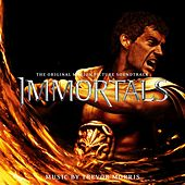 Play & Download Immortals Original Motion Picture Soundtrack by Trevor Morris | Napster
