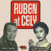 Play & Download Ruben at Cely by Ruben Tagalog | Napster