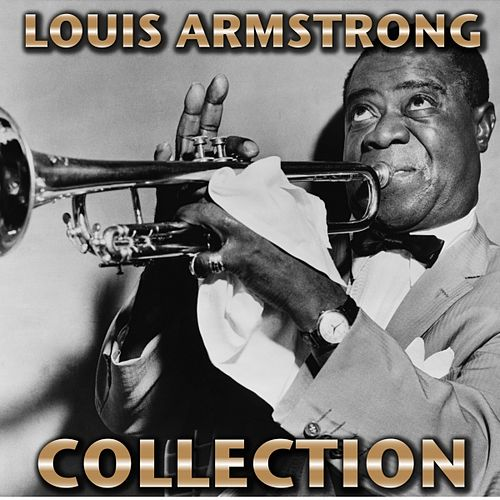 The Best of Louis Armstrong, Vol. 1 by Lionel Hampton