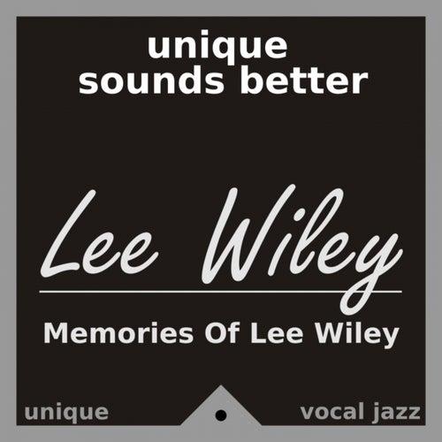 Memories of Lee Wiley by Various Artists