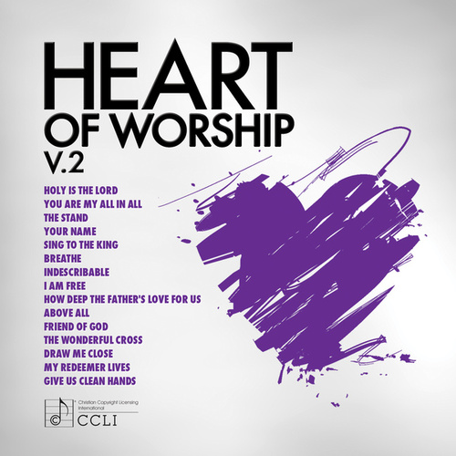 Play & Download Heart of Worship Vol. 2 by Maranatha! Music | Napster