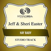 Play & Download Hay Baby (Studio Track) by Jeff and Sheri Easter | Napster