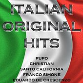 Italian Original Hits by Various Artists
