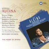 Handel: Alcina by Various Artists
