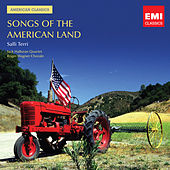 Play & Download Songs of the American Land/Voices of the South by Salli Terri | Napster