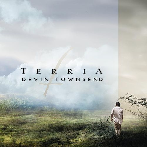 Play & Download Terria by Devin Townsend Project | Napster