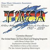 Play & Download 2000 Texas Music Educators Association: