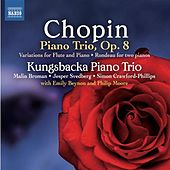 Play & Download Chopin: Piano Trio - Variations for Flute by Various Artists | Napster