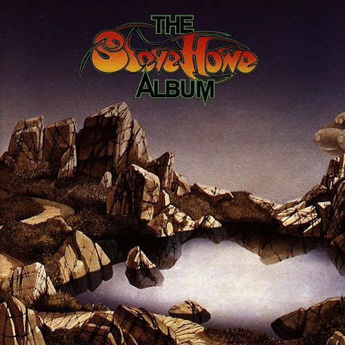 Play & Download The Steve Howe Album by Steve Howe | Napster