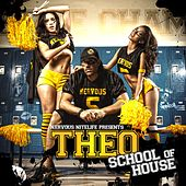 Play & Download Nervous Nitelife: School of House by Various Artists | Napster