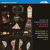 Morgan Hayes: Violin Concerto by Various Artists