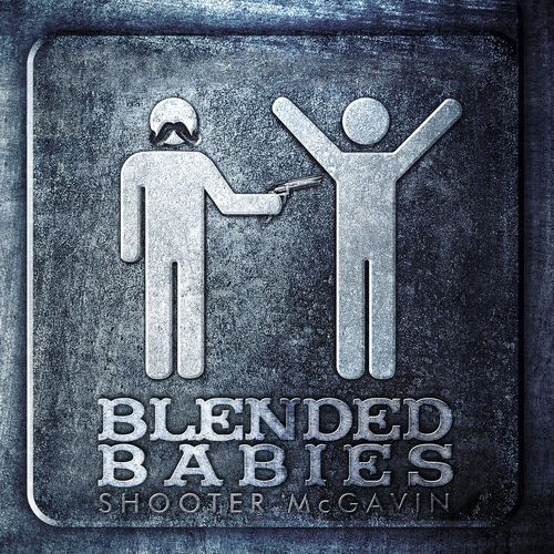 Play & Download Shooter McGavin by Blended Babies | Napster