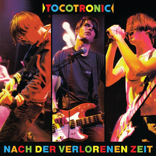 Play & Download Nach der verlorenen Zeit by Tocotronic | Napster