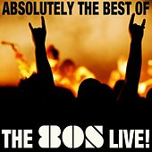 Play & Download Absolutely The Best Of The 80s Live! by Various Artists | Napster