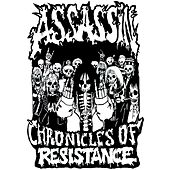Play & Download Chronicles Of Resistance by Assassin (Rap) | Napster
