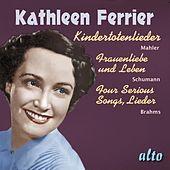 Kathleen Ferrier sings Lieder by Kathleen Ferrier