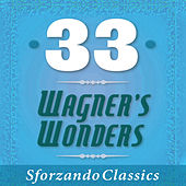 33 - Wagner's Wonders by Various Artists