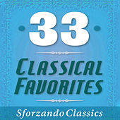33 - Classical Favorites by Various Artists