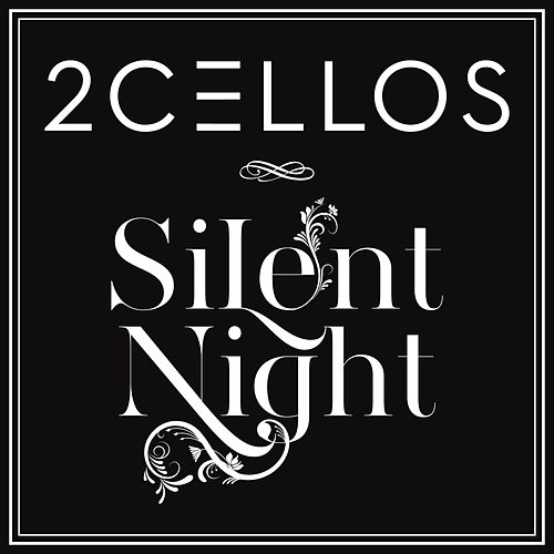 Silent Night by 2Cellos