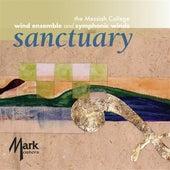 Sanctuary by Bradley Genevro